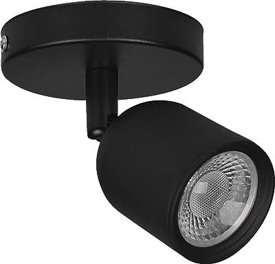 LED Spot Elegance Sobr Bivolt, Avant, 250021378, 7W, Black