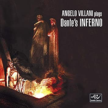Angelo Villani plays Dante's Inferno