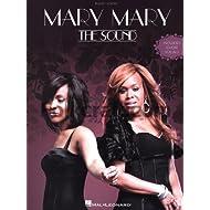 Hal Leonard Mary Mary - El sonido arreglado para piano, voz y guitarra (P/V/G)