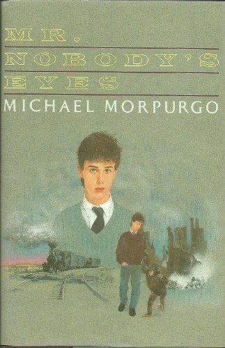 Mr. Nobody's Eyes