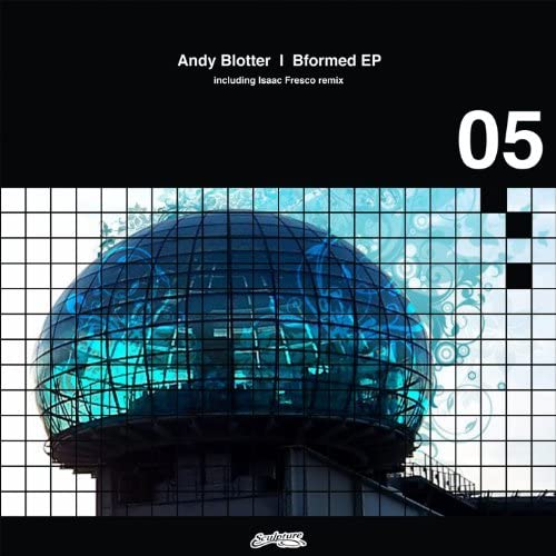 Andy Blotter