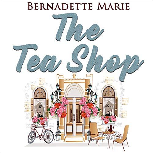 The Tea Shop audiobook cover art