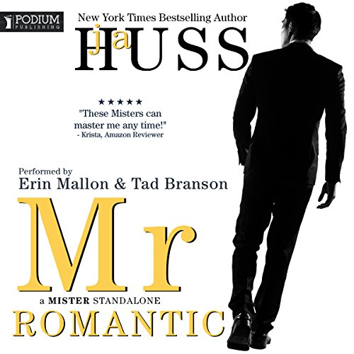 Mr. Romantic cover art