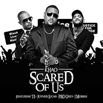 Scared of Us
