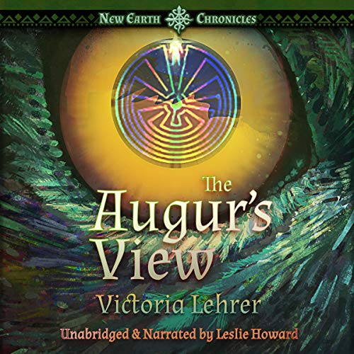 The Augur's View Audiobook By Victoria Lehrer cover art