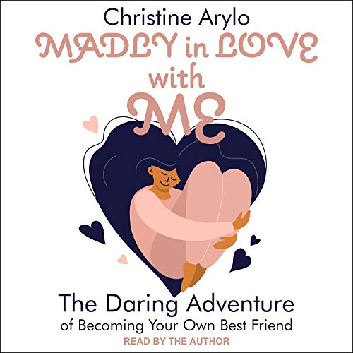 Madly in Love with Me cover art