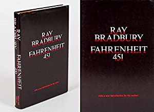Fahrenheit 451; And the Rock Cried Out; The Play Ground (With a New Introduction By the Author)
