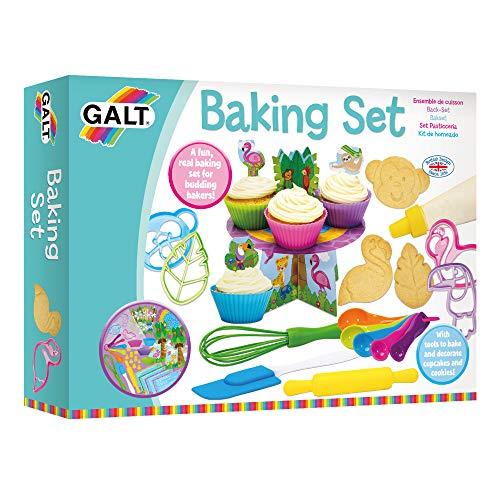 Galt Toys Real Baking Set For Children