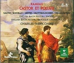 Rameau: Castor et Pollux by English Bach Festival Baroque Orchestra