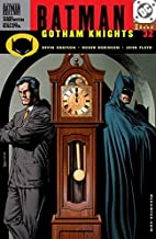 Batman: Gotham Knights #32
