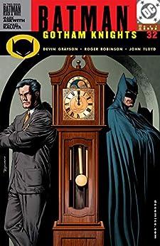 Batman: Gotham Knights #32 by [Devin Grayson, Mark Askwith, Brian Bolland, John Floyd, Michael William Kaluta, Roger Robinson]