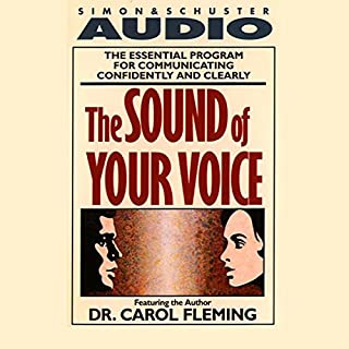 The Sound of Your Voice cover art