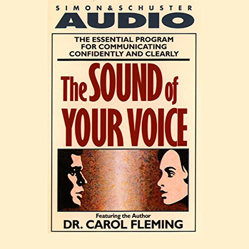 The Sound of Your Voice Titelbild