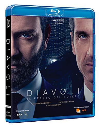 Diavoli: Stagione 1 (Box Set) (3 Blu Ray)