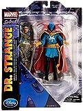 DIAMOND SELECT TOYS Marvel Select Dr. Strange Exclusive Action Figure