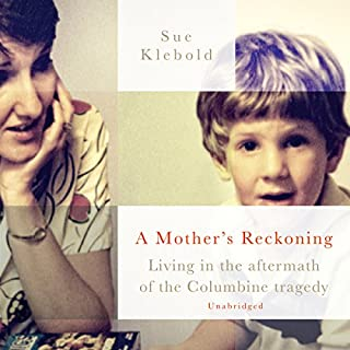 A Mother's Reckoning cover art