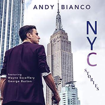 NYC Stories