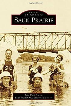 Paperback Sauk Prairie Book