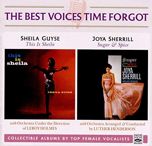 The Best Voices Time Forgot (2 Lp In 1 Cd)
