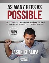 Amrap Mentality Jason Khalipa