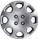 Set de 4tapacubos de 38,1 cm (15 pulgadas) para ruedas de automóviles