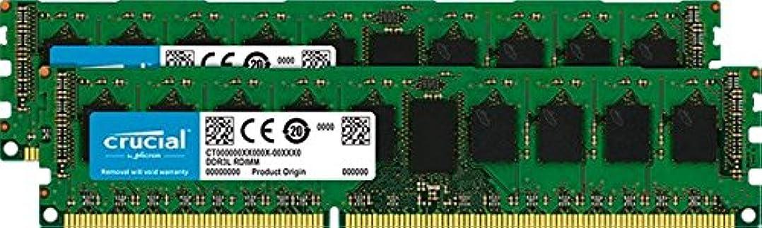 人種洪水振る舞い16?GB Kit (8gbx2?)アップグレードfor a Dell Precision Workstation t7500システム(ddr3?pc3?–?12800、ECC、)