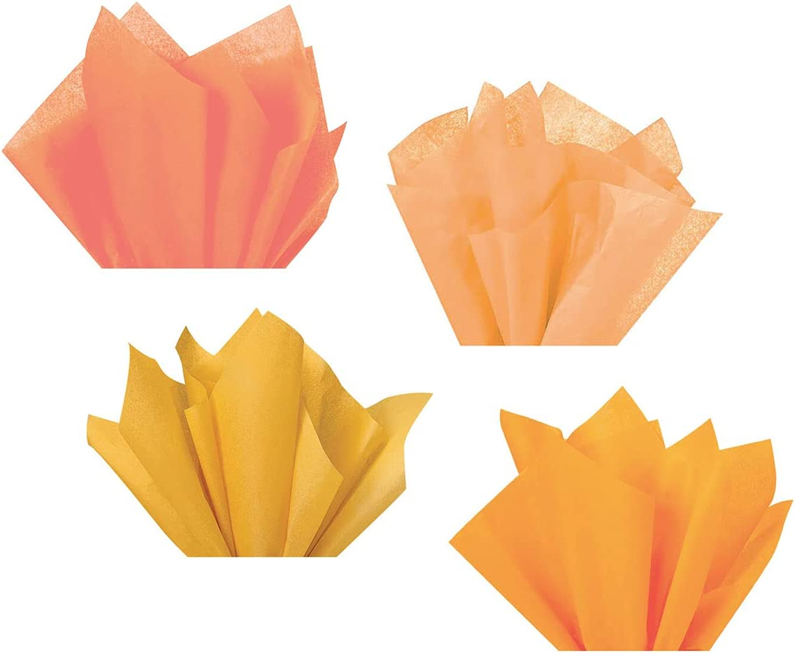 Orange Tangerine Peach Apricot Assorted T 100% quality warranty! Year-end gift Mixed Color Multi-Pack