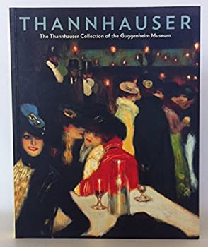Paperback Thannhauser The Thannhauser Collection of the Guggenheim Museum Book