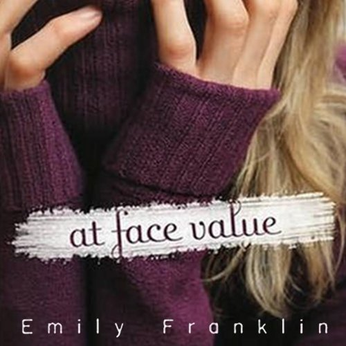 At Face Value audiobook cover art