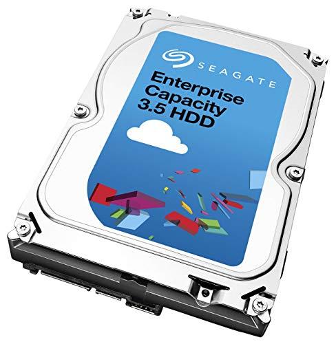Seagate ST1000NM0033 Nearline Enterprise 3,5 Zoll SATA Festplatte 1000 GB (Generalüberholt)