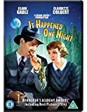 It Happened One Night [Italia] [DVD]