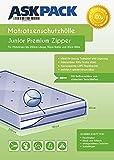 Zoom IMG-1 ask pack custodia materasso premium