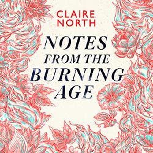 Notes from the Burning Age cover art