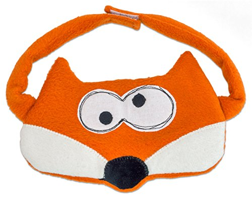 Betzold - Augenbinde - Augenmaske für Kinder, ideal für Experimente und Spiele