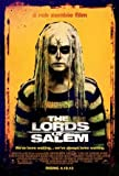 THE LORDS OF SALEM – Rob Zombie – US Imported Movie