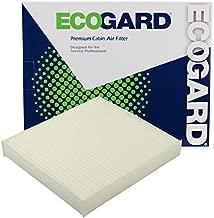 ECOGARD XC25855 Premium Cabin Air Filter Fits Subaru Impreza 2002-2007   Saab 9-2X 2005-2006