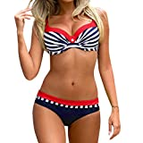 Bikini Maillot de bain Jointif 3/4 Cup col body piece chic sport imprimé guide shorty transparent femmes pièces vintage push-up...