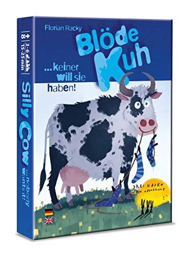 Blöde Kuh, taktisches Karten-Ablegespiel