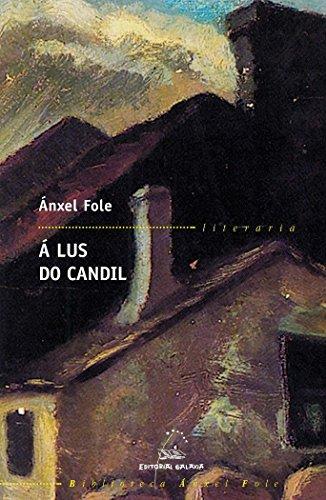 A lus do candil (baf): 3 (Biblioteca Ánxel Fole)