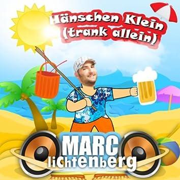 Hänschen Klein (Trank allein)