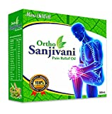 Morewell Ortho Sanjivani Ayurvedic Oil Treatment Kit for Joint Pain Relief Oil Combo Pack (Pack of 3) Each 100 ml