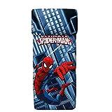 Bassetti 9286359 Spider-Man Trapunta Colore Blu Singolo