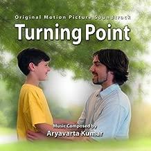 Turning Point [Original Motion Picture Soundtrack] by Aryavarta Kumar