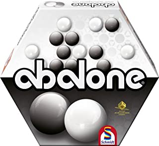 Schmidt Spiele 49096 Abalone Classic (B000YWBF58) | Amazon price tracker / tracking, Amazon price history charts, Amazon price watches, Amazon price drop alerts
