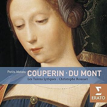 Couperin & Du Mont: Petits Motets