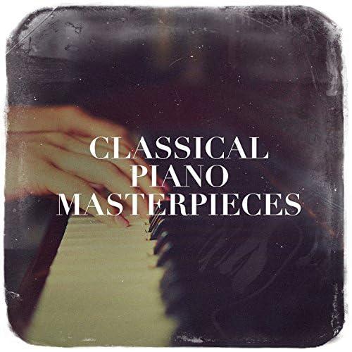 Relaxing Classical Piano Music, Piano: Classical Relaxation, Classical Piano Music Masters