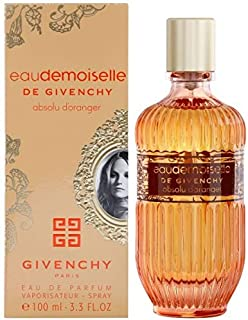 Eaudemoiselle De by Givenchy - perfumes for women - Eau de Parfum, 100 ml