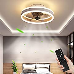 LED Deckenventilatoren
