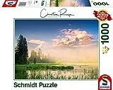Schmidt Spiele- Christian Ringer - Puzzle de 1000 Piezas (59696)