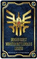 ドラゴンクエスト モンスターバトルロードII レジェンド 冒険の書 ロトの紋章編